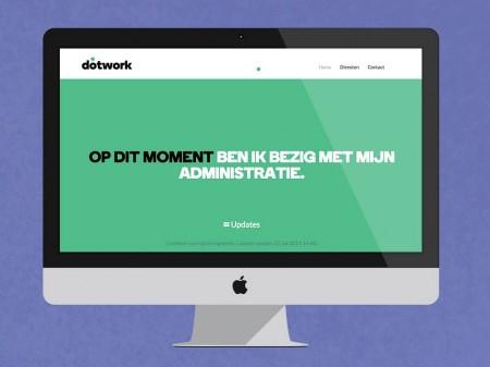 dotwork brand identity 3