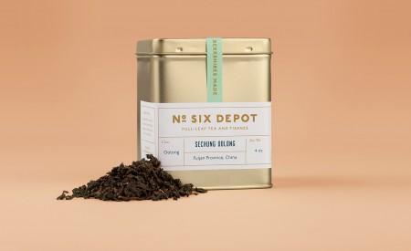 no six depot brand identity 5