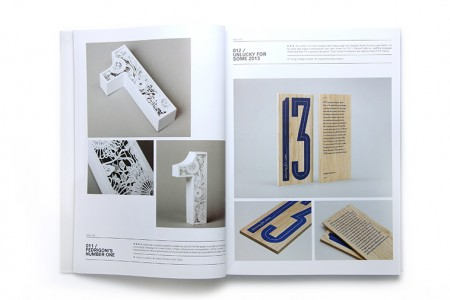 graphic digits by victionary 3