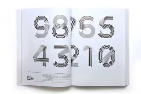 graphic digits by victionary 5