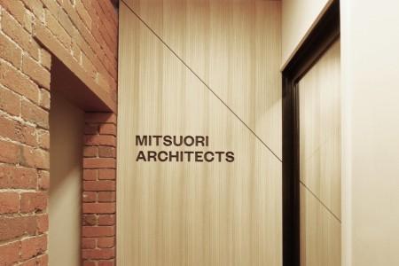 mitsuori architects 3