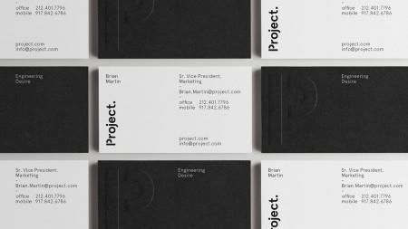 project brand identity 2