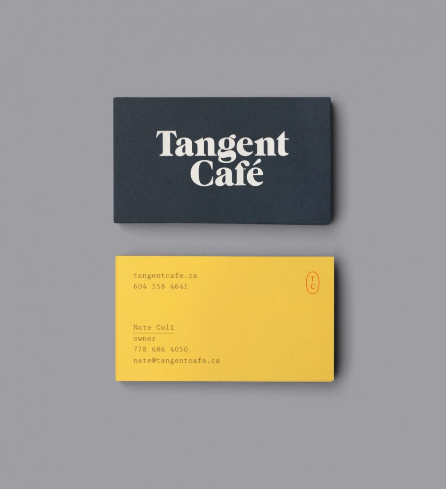 tangent cafe 1