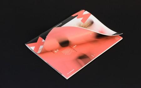 mix copenhagen film festival brand identity 5