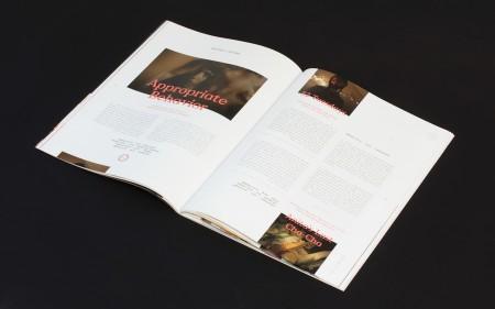 mix copenhagen film festival brand identity 6