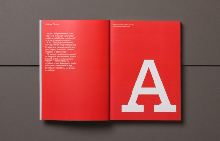 agda awards book 4