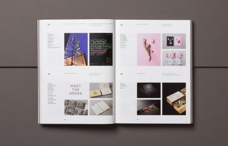agda awards book 6