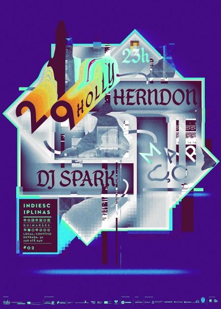 indiesciplinas experimental posters 2