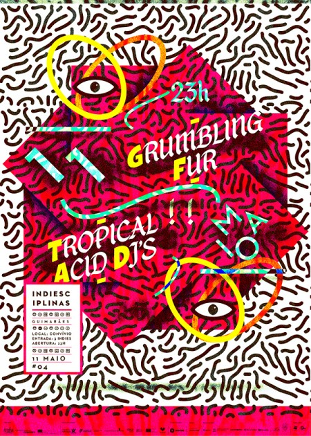 indiesciplinas experimental posters 4