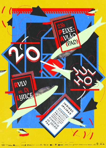indiesciplinas experimental posters 5