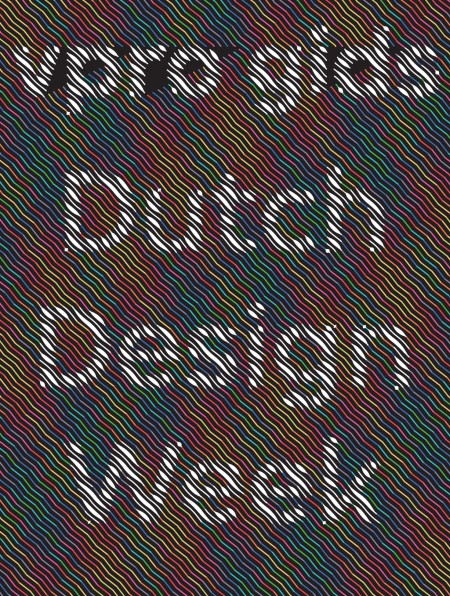 VPRO gids dutch design week cover 2