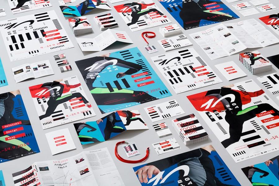 helsinki design week identity 1