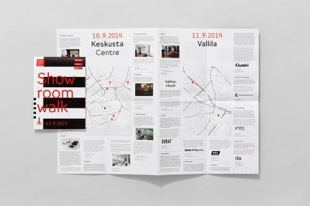helsinki design week identity 3
