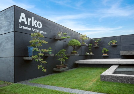 arko rebrand by strategy design and advertising 5