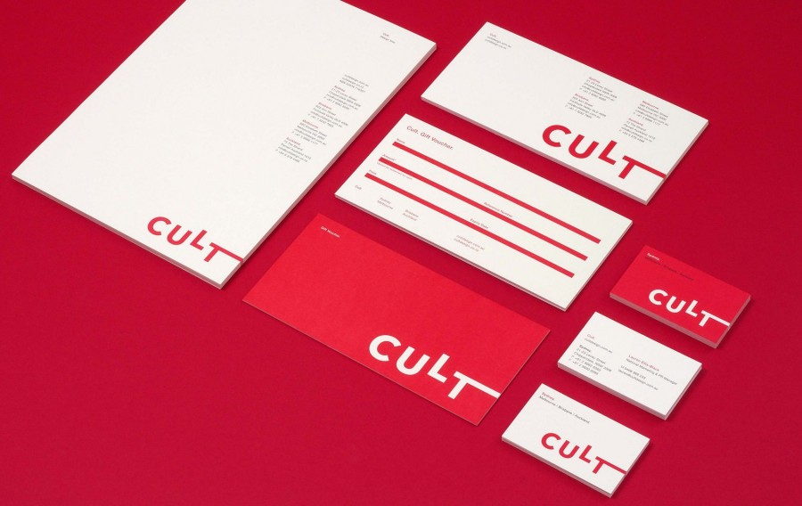 cult furniture branding 2