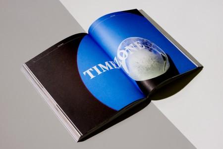 the hour editorial design 3