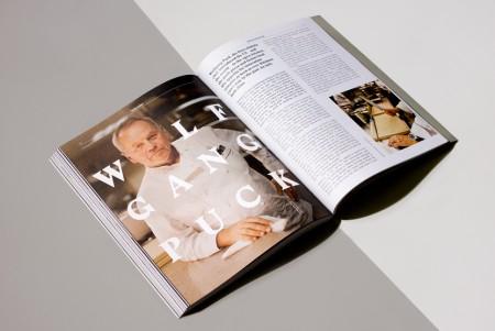 the hour editorial design 4