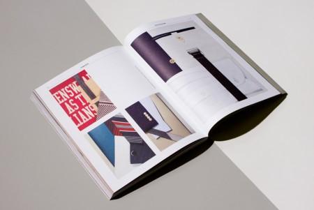 the hour editorial design 6